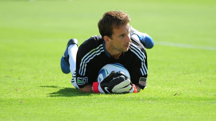 magee keeper