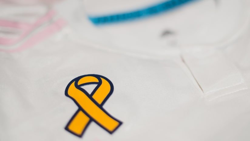 Inter Miami CF Announces Kick Childhood Cancer Initiatives