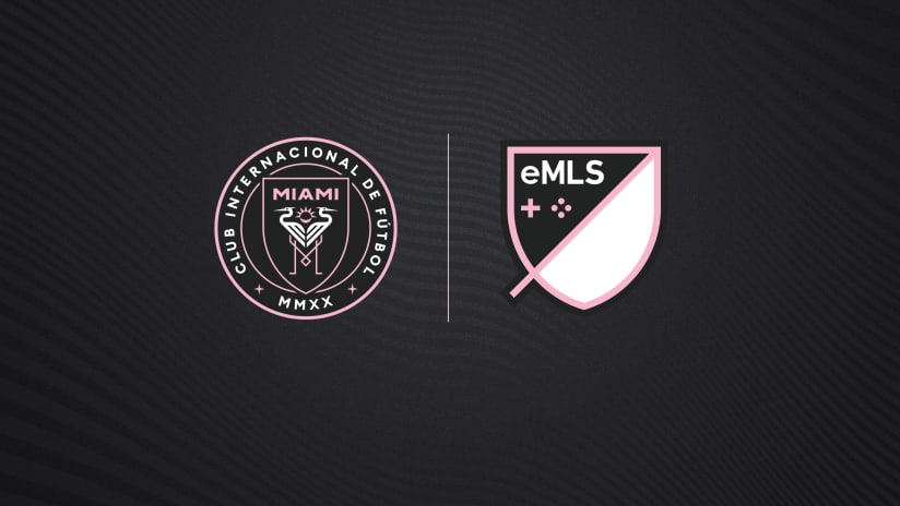 Inter Miami CF to Join eMLS Ahead of 2021 Competitive Season