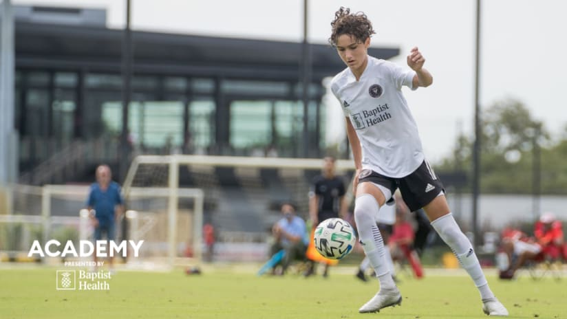 Academy Update: Future Stars Excited Ahead of MLS Season