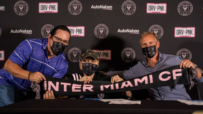 Remembering Patricio Ojeda - The Touching Story of 15yr Old Inter Miami Fan