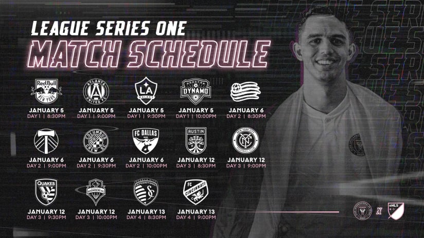 eMLS League Series One: Here's What You Need to Know