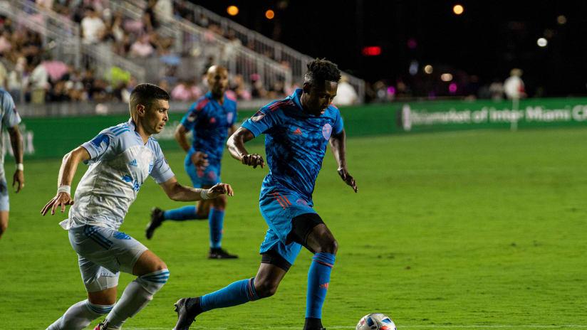 Acción Internacional: Jones, Leerdam, Pizarro y un dúo de jugadores de Fort Lauderdale CF juegan con sus selecciones nacionales