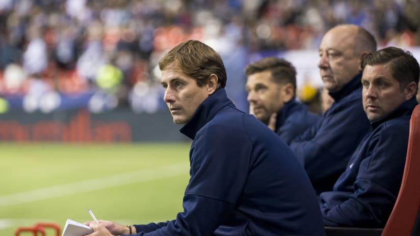 Inter Miami CF Hires Craig Dalrymple as Academy Director