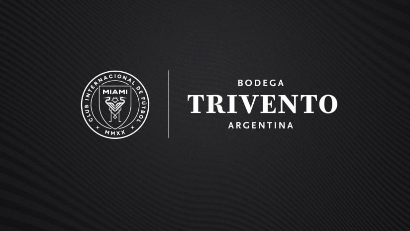 Bodega Trivento Graphic