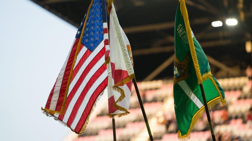 Inter Miami CF Announces September 11 Remembrance Initiatives