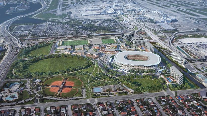 Miami freedom park internal for review pre Friday - https://miami-mp7static.mlsdigital.net/elfinderimages/2021/Miami%20Freedom%20park%2021/c01_day_MFP%20signage_Stadiumview.jpg