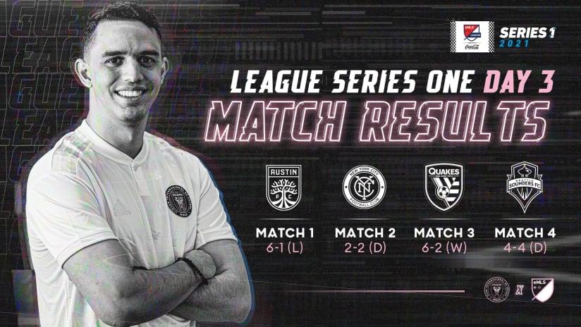Recap: eMLS League Series One | Day 3