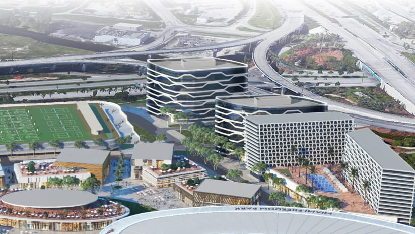 Miami freedom park internal for review pre Friday -  https://miami-mp7static.mlsdigital.net/elfinderimages/2021/Miami%20Freedom%20park%2021/A-09_MFP%20signage_Tech_Hub.jpg