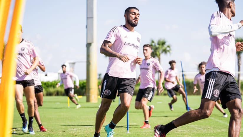 MATCH PREVIEW: Fort Lauderdale CF to Host South Georgia Tormenta FC on Sunday