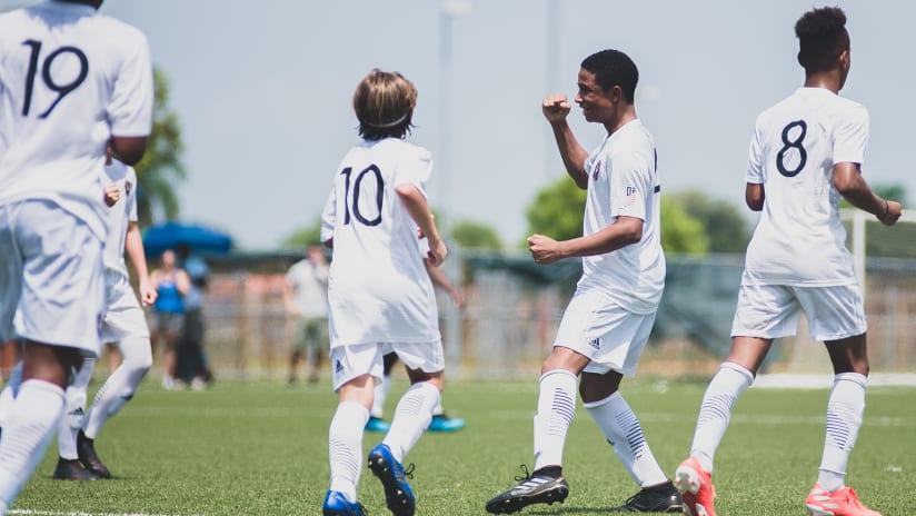 Academy Players