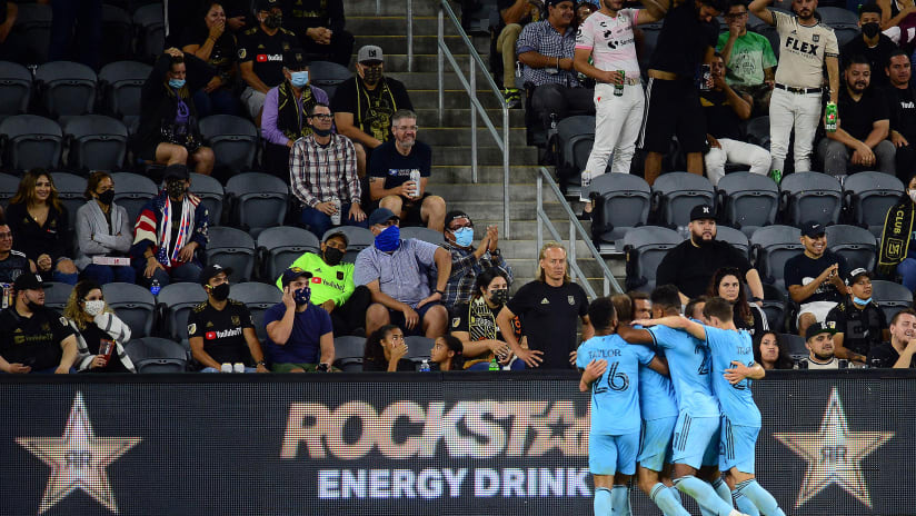 The Notebook: Loons Love a Good Comeback