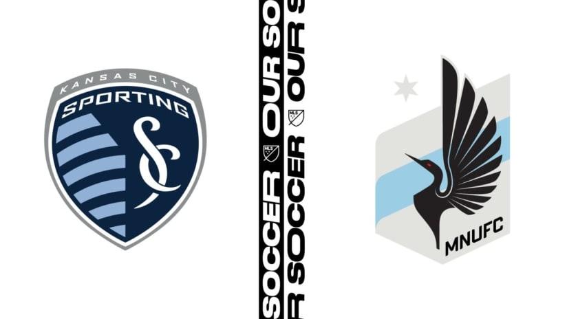 HIGHLIGHTS: Sporting Kansas City vs. Minnesota United FC | September 15, 2021