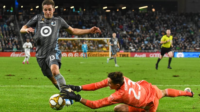 Sound of the Loons, Episode 153: LAFC + Vancouver Whitecaps