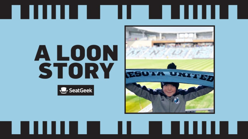 Loon Story Oliver Applen