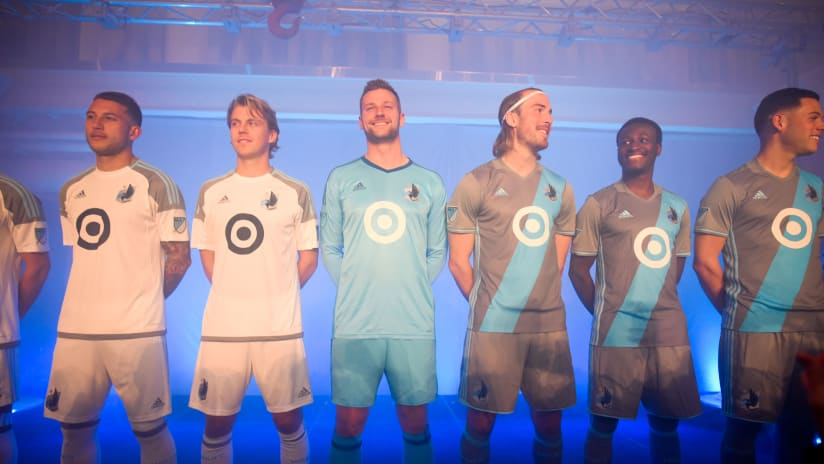 2017 Inaugural Primary and Secondary Kits