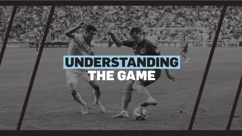 Understanding the Game: Rules, Formations & Space