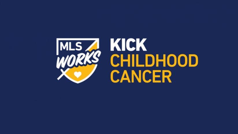 Kick Childhood Cancer 2021