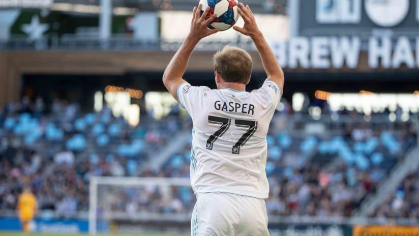 Chase Gasper
