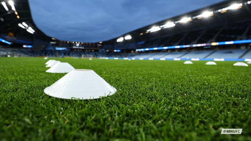 MNUFC Presale: Final Six Regular Season Home Games
