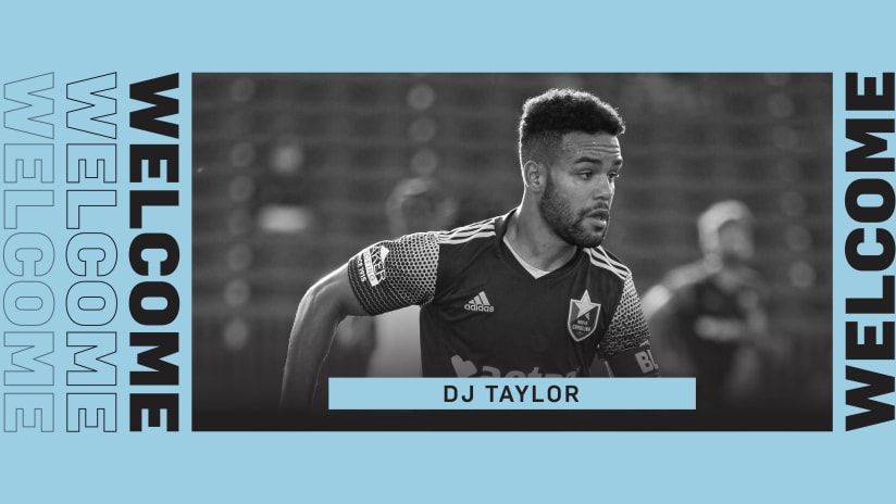DJ Taylor Signs