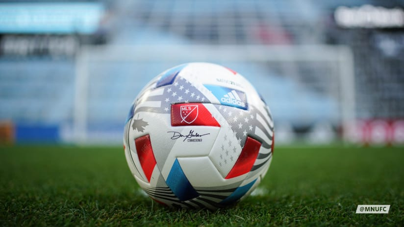 Generic Ball Pic with MNUFC Tag