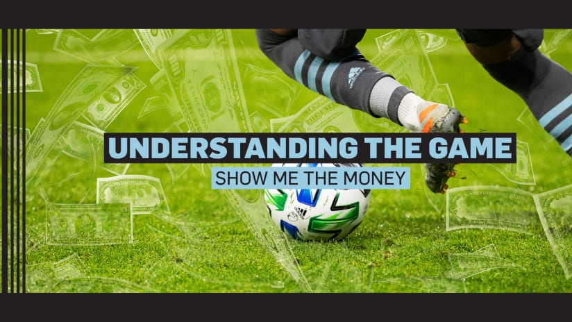 Understanding the Game: Show Me the Money