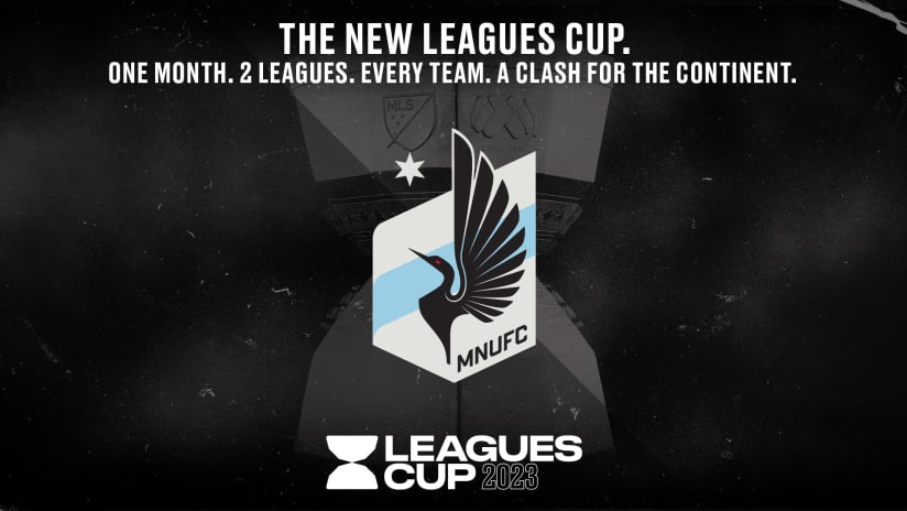 Leagues Cup Re-imagined