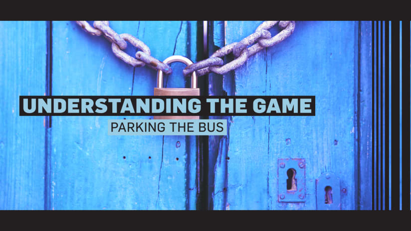 Understanding the Game: Parking the Bus