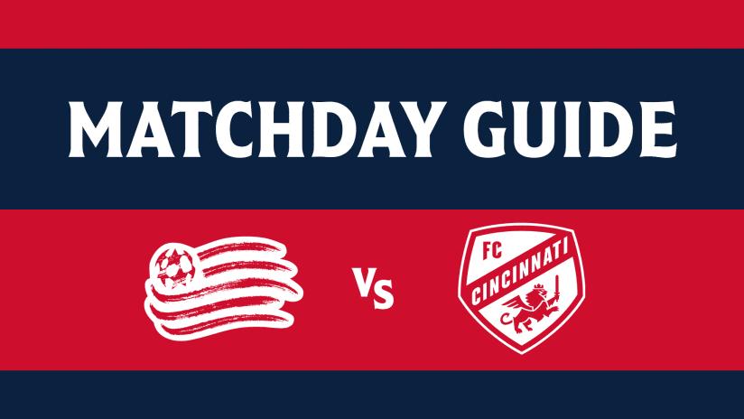 CIN_VS_Matchday