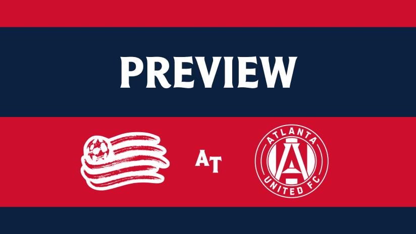 Preview Graphic at Atlanta United (2021)