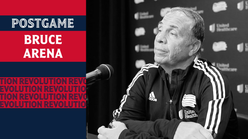 """Bruce Arena 