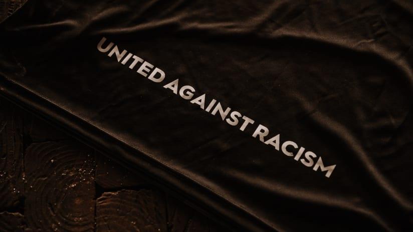 USL United Against Racism