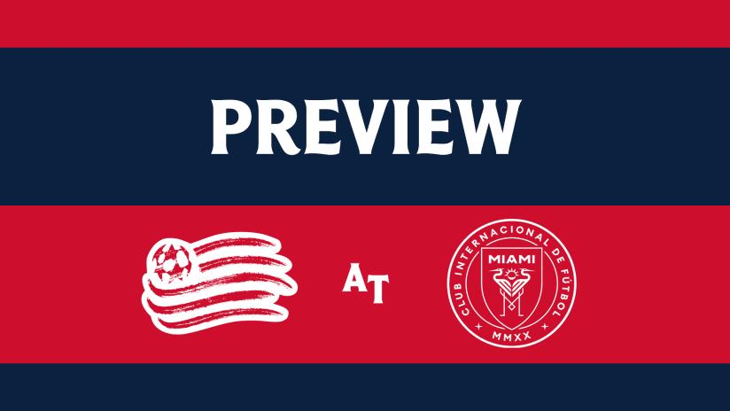 Preview Graphic at Inter Miami CF (2021)