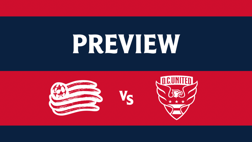Preview Graphic vs. D.C. United (2021)