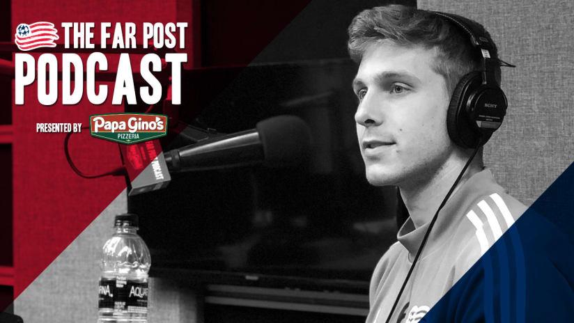 DL - Far Post Podcast #290