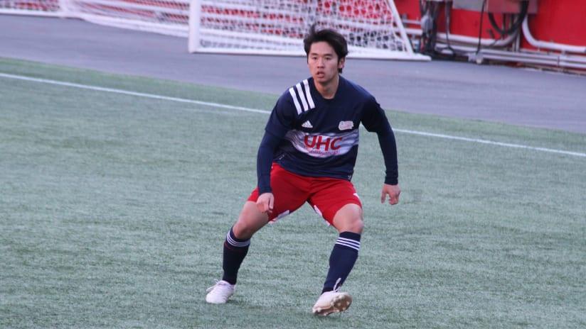 Kaoru Fujiwara Revolution II
