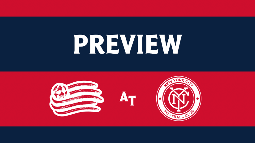 Preview Graphic at New York City FC (2021)