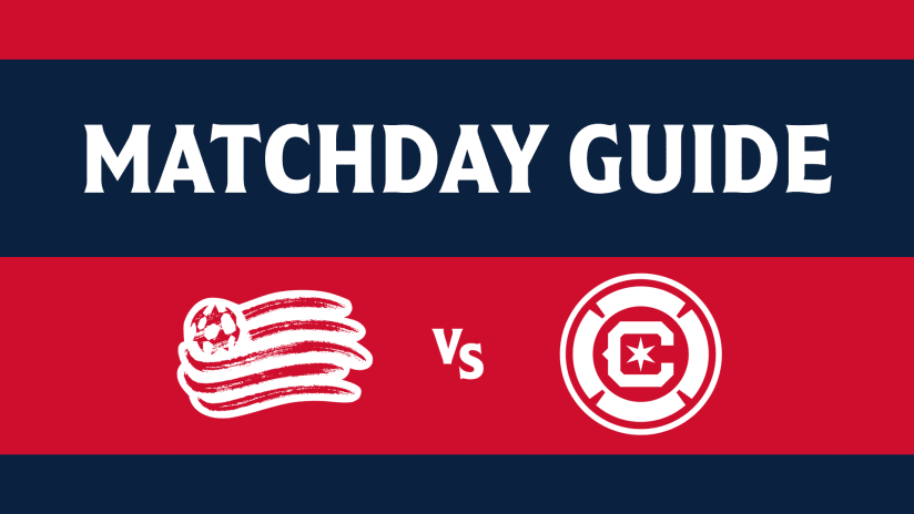 CHI_VS_Matchday