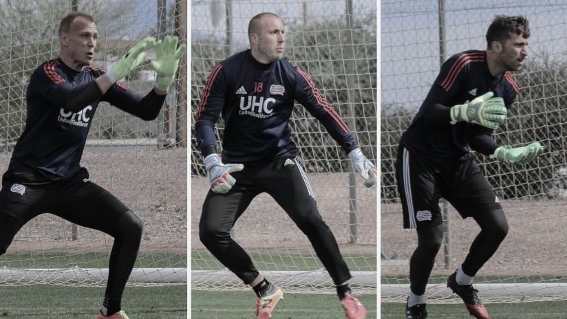Goalkeepers | Tucson 17