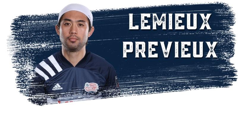 Lemieux Previeux 2020 | Lee Nguyen