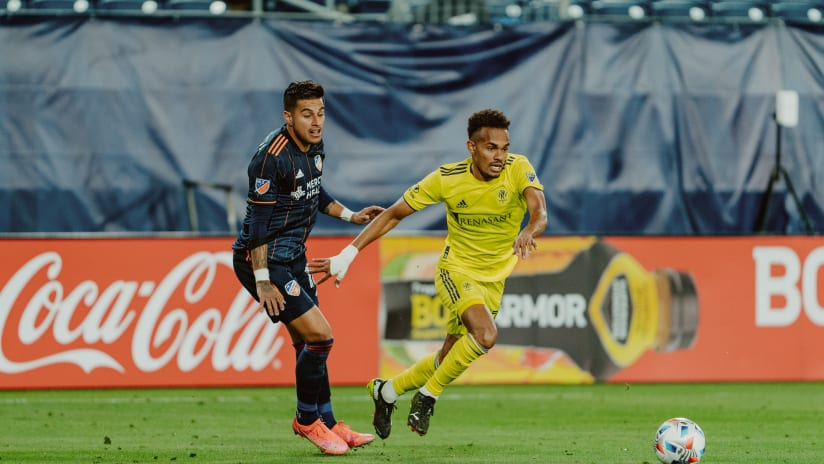 What to watch for as Nashville SC hosts rival FC Cincinnati at Nissan Stadium this Saturday