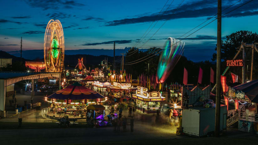 Join Nashville SC for a Week of Fun at the Williamson County Fair this August