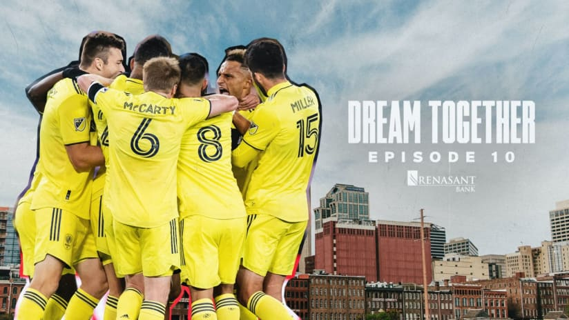 "Dream Together Episode  10: ""The Season Finale"""