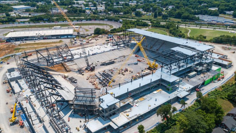 Weekly Stadium Update: July 9, 2021