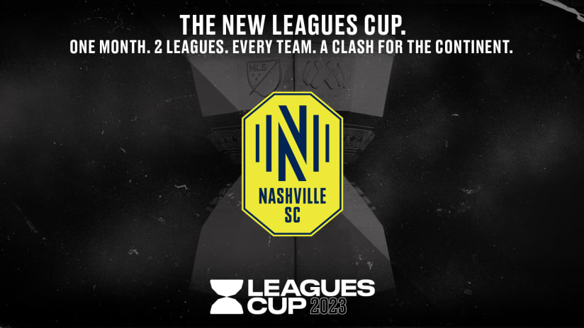 All MLS and Liga MX Clubs to Pause Seasons for Historic Leagues Cup Starting in 2023