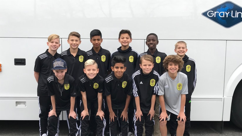 A First for Club and State: Three Takeaways from the Generation adidas Cup