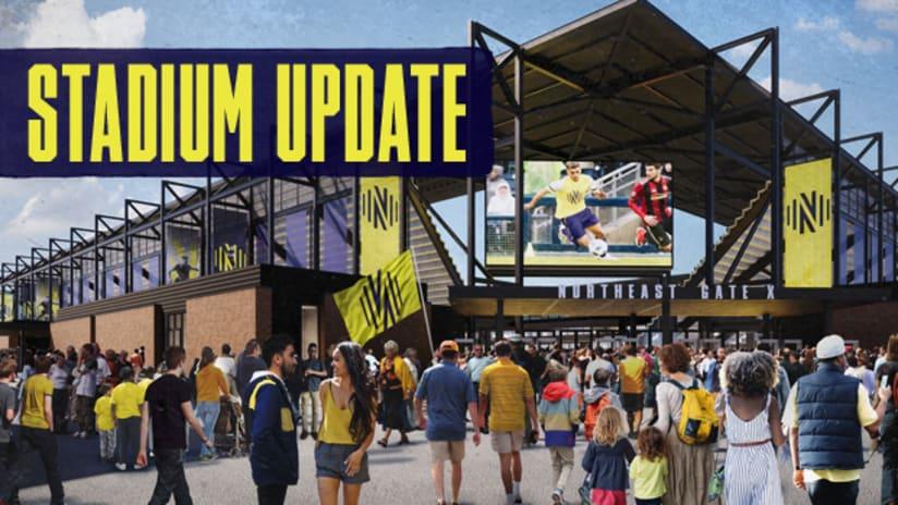 Stadium Update 4.07
