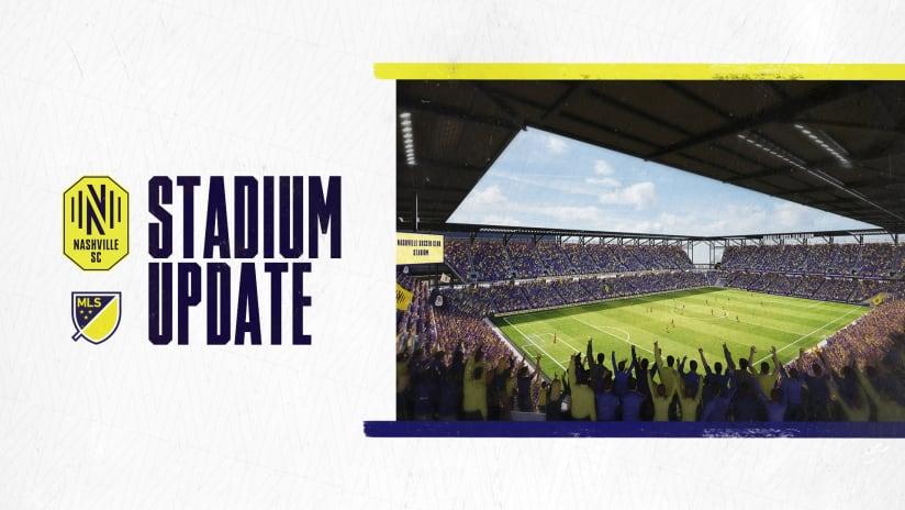 Stadium Update 1.30.20