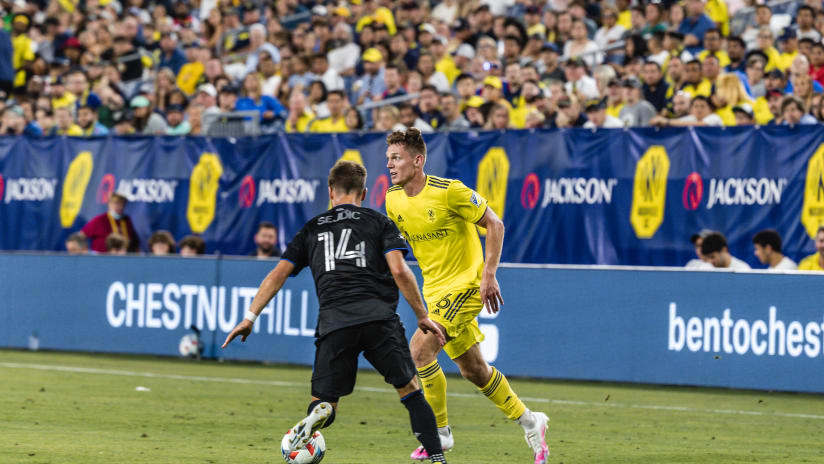What to watch for as Nashville SC travels north to take on CF Montréal